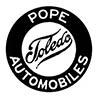 Logo Pope-Toledo