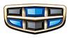 Logo Geely