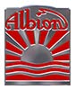 Logo Albion