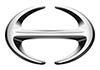 Logo Hino