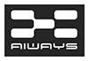 Logo AIWAYS