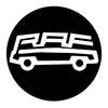 Logo RAF