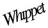Logo Whippet