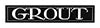 Logo Grout