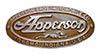 Logo Apperson