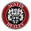 Logo Austin-Healey