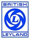 Logo Leyland