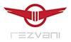 Logo Rezvani
