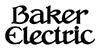 Logo Baker Electric