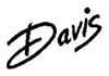 Logo Davis